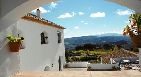 6 Escapadas de Fin de Semana por Andalucía.
