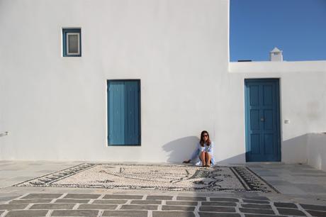 Trotamundos: Folegandros y Milos