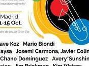 Smooth JazzFest: Festival Jazz Madrid