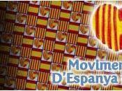 Espanya Catalans: adelante Futuro Unidad