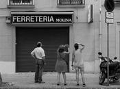 Barcelona (Poblenou): tanto