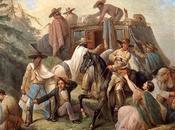 BANDIDOS SALTEADORES CAMINOS SIGLOS XVI, XVll XVIII