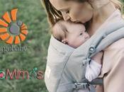 Mochila ergonómica desde nacimiento: ¡¡Presentamos Ergobaby Adapt!!