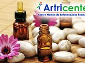 Aceites esenciales Fibromialgia