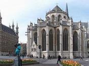 Lugares Mágicos Lovaina, Bélgica