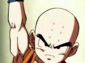 Dragon Ball Super verdadero poder Krilin ADELANTO