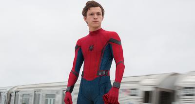 Tom Holland, el nuevo y joven Spider-Man