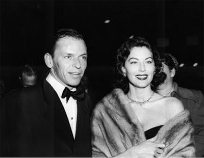 Frank Sinatra, según Perico Vidal: cuerpo y alma