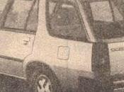 Renault Break 1981