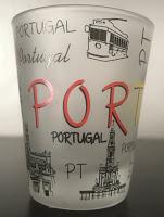 Gustavo en Portugal