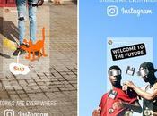 Stories everywhere: campaña Instagram muestra todos podemos contar historias