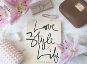 libro mes... Love, Style, Life