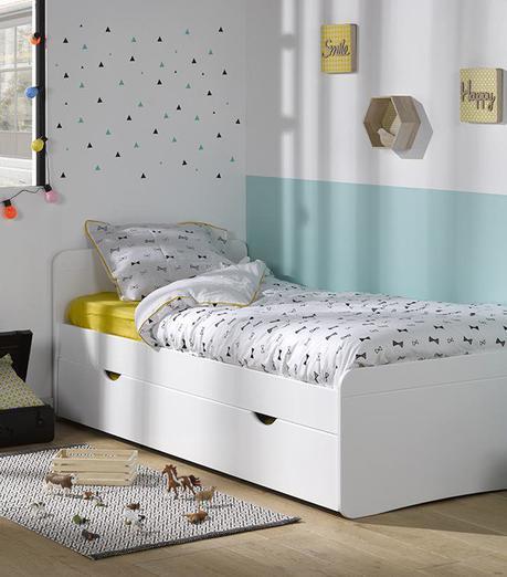 ideas dormitorio infantil inspiracion camas para nias