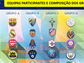 Torneo Fútbol Base Arousa