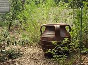 Cómo envejecer tinaja barro para jardín (Tutorial)