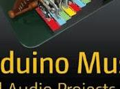 Arduino music audio projects