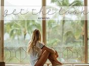 look (low cost): Vestido girasoles