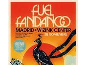 Fuel Fandango despedirá Aurora Wizink Center