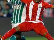 Mariano Ferreira marcha Sevilla