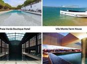 Este verano descubre país está moda mano Hotels