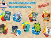 Recomendaciones Literarias Verano 2017