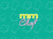 Masmusculo chef: sorbete naranja