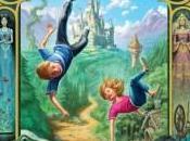 tierra historias: hechizo deseos Chris Colfer