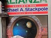 GRAN ALIANZA. Michael Stackpole