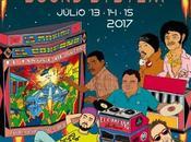 Afronautas Vivo Invazion Fest 2017 (Jueves Julio) @Teatro Pablo Tobón