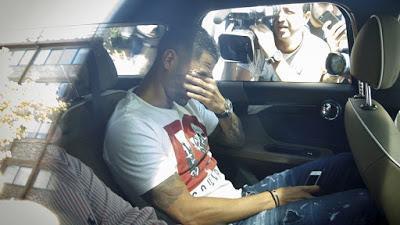 Vitolo paga su cláusula de rescisión en la Liga y se marcha del Sevilla FC