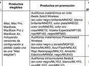 Apple regalará Beats estudiantes comprar iPad Pro. Entérate detalles