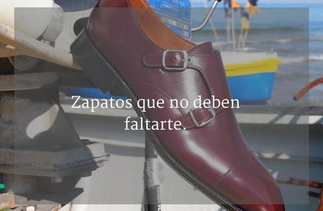 Zapatos que no deben faltarte