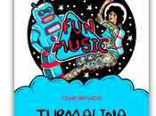BANDA CONFIRMADA PARA MUSIC FESTIVAL…..TURMALINA!!| SALA GUATEQUE SEPTIEMBRE