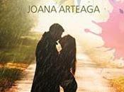 [#reseña] Besos bajo lluvia, Joana Arteaga