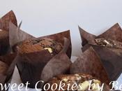 Muffins cerveza negra chocolate