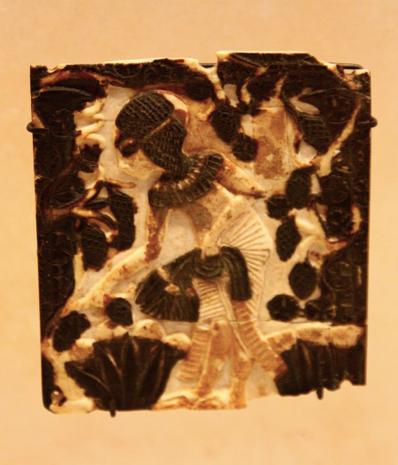 Amarna: la ciudad del dios sol