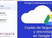 Novedad: copias seguridad nube manera automática