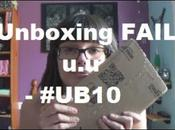 Unboxing fail #UB10