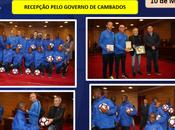 Escuela Fútbol Angola sólo fútbol (Parte