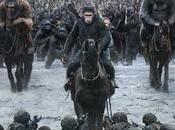 guerra planeta simios: gran combate