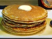 Tortitas americanas (Pancakes Cake)
