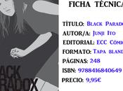 Reseña: Black Paradox, Junji