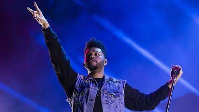 The Weeknd abre el FIB, fantástico
