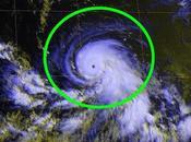 "poderoso huracán ""Fernanda"" mueve soledad Pacífico"