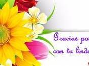 Frases para amigo, díselo flores amistad.