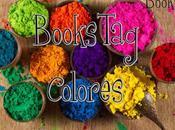 (Tag) BookTag Colores
