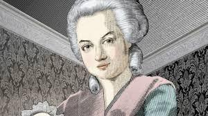 Olympe de Gouges, Revolucionaria del siglo XVIII