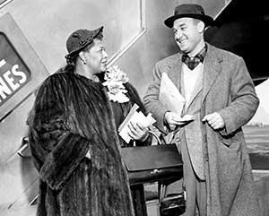 Ella Fitzgerald Norman Granz