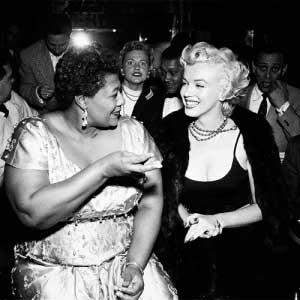Ella Fitzgerald: la dura vida de La Reina de Jazz