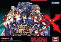 El juego de lucha 2D para SNES 'Unholy Night' disponible en versión NTSC-U